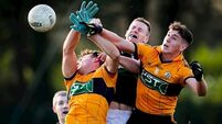 Kerry to preserve club championship route to Munster