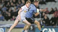 'Different Dublin' but Jonny Cooper still fighting for every inch
