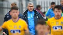 Player power link to Kevin McStay's Roscommon exit