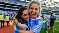 With their Cork hoodoo dealt with, Dublin delight is total