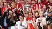 Camogie bosses hoping for 20,000 fans as Cork and Kilkenny renew rivalry