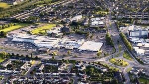 Plans advanced to sell Wilton Shopping Centre