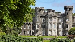 Take a tour of Wexford's Johnstown Castle - opening to the public in Spring 2019