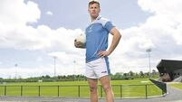 Ciarán Kilkenny: Sense of belonging key to Dubs success