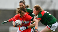Mayo end Cork dreams; Dublin see off Galway