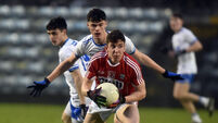 Munster MFC semi-final spot for Cork after Waterford clash