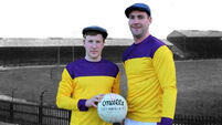 Wexford to wear 1918 replica jerseys for championship opener