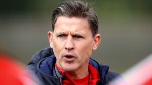 Cork manager Paudie Murray hits back at UCC accusations