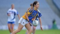Tributes paid to former Tipp Ladies footballer who dies aged 26