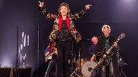 Additional tickets released for the Rolling Stones' Croke Park gig