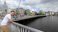 A stranger at home: An American gives his verdict on Cork's tourist attractions