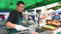 Restaurant review: Going back to basics at Woodside Farm Market Stall