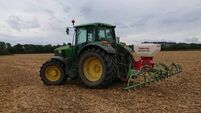 €2.75m fodder incentive for tillage farmers