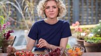 Bake with Michelle Darmody: A glut of strawberries