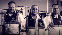 'Ireland's Paramedics' series returns to TV3 tomorrow night