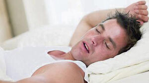 Snoring is no joke: Important that you are aware of the solutions