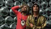 Flaming Lips announce Galway concert date