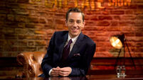 Sport fans will enjoy this week's Late Late Show line-up
