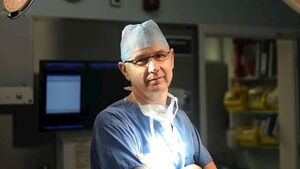 Working life: Professor Austin Leahy, vascular surgeon, Bon Secours and Beacon Hospitals