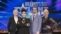 Two dance acts through to Ireland's Got Talent final