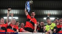 Holders UCC learn Fitzgibbon and Sigerson Cup opponents