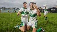Kanturk cousins to start in midfield for Cork against Waterford