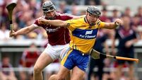 David Reidy hits back at 'bull****' rumours he quit Clare
