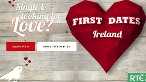 Two familiar faces to appear on tonight's First Dates Ireland
