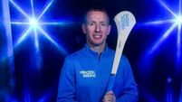 Long game: All-star hurler Ollie Canning on playing in his 40s