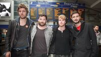 Kodaline's Mark Prendergast recalls memories of Leaving Cert and early gigs in Cork