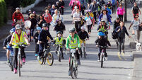 On your bikes: Bike week aims to highlight pedal-power in Cork