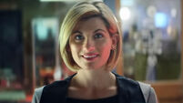 Meet the three new companions of Jodie Whittaker's Doctor Who