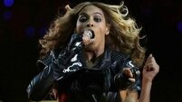 WATCH: Beyonce rescued after stage malfunction in Warsaw, Poland
