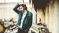 Hozier announces five Irish dates as part of European tour