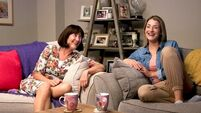 Meet the first of the new faces joining the new series of Gogglebox Ireland