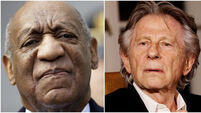 Bill Cosby and Roman Polanski expelled from film Academy