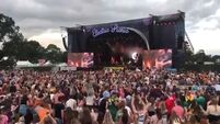 Watch: Here's what happened at Electric Picnic yesterday