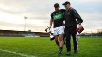 Winning Nemo boss O'Donovan happy with defensive shift