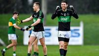 Luke Connolly: Nemo Rangers found 'complete performance'