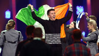 Ireland qualify for first Eurovision final in five years