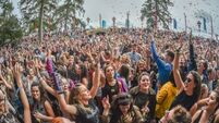 WATCH: Highlights from Electric Picnic - Kendrick, Walking on Cars and more