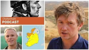 BULLETIN: Tributes to 'amazing' Irish aid worker; Storm Gareth to bring gales of 130km/h