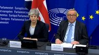 Deal between May and Juncker does not undermine Withdrawal Agreement, Government says