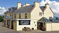 Anger in Ballinskelligs as planning permission for Cable O'Leary's is overturned