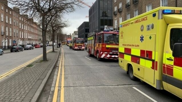 Latest: Health Minister thanks emergency services after being targeted for second time in a month