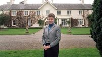 Final member of McShain family, who gifted Killarney House to the state, has died