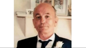 Gardaí appeal for help in finding man missing from Portlaoise since January