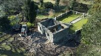 Probe of near-demolition of Bessborough folly