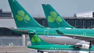 Aer Lingus drops requirement for female cabin crew to wear makeup