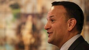 Varadkar: UK can change mind on Brexit and be 'welcomed back like prodigal son'